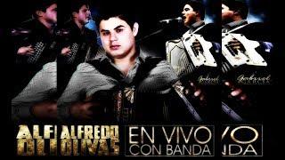 Alfredo Olivas – Corridos En Vivo (2017) (DISCO COMPLETO-FULL ALBUM)(+ LINK DE DESCARGA)