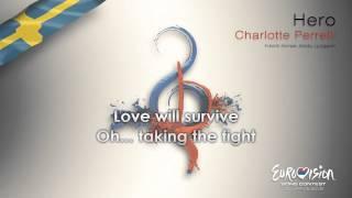 "Charlotte Perrelli - ""Hero"" (Sweden) - [Instrumental version]"