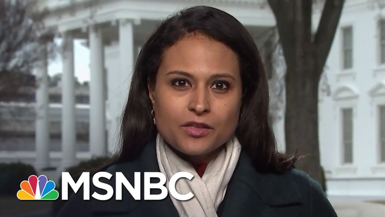 Indictment Shows Russian Interference As 'Black And White' | MTP Daily | MSNBC thumbnail