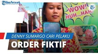Denny Sumargo Buat Sayembara Cari Pelaku Order Fiktif yang Bawa Namanya, Janjikan Hadiah bagi Penemu