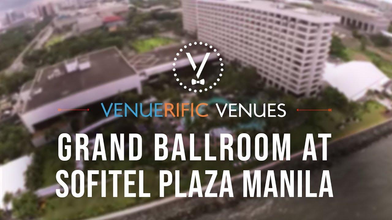 Sofitel Philippine Plaza Manila video preview