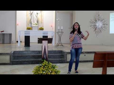 3ª Pregação | Retiro para Coordenadores de Grupo de Oração, Forâneos e Paroquiais