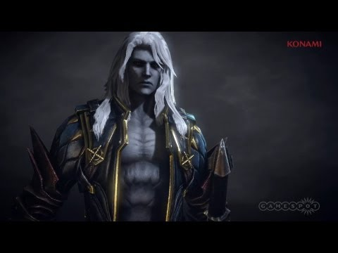 Castlevania: Lords of Shadow 2 Story Trailer thumbnail