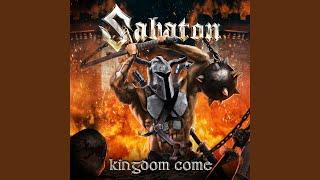 Kadr z teledysku Metal Trilogy tekst piosenki Sabaton
