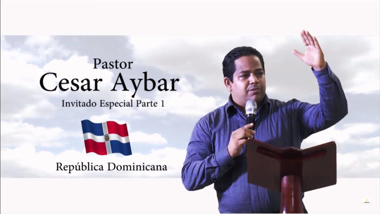 La Bendición de Jacob – Pastor Cesar Aybar
