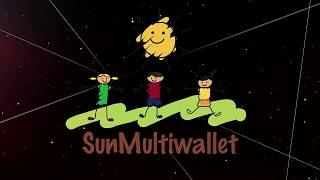 ICO News: SunMultiWallet for Windows, Mac, Linux, Android, iOS