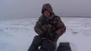 Наколенники для зимней рыбалки ideafisher профессионал