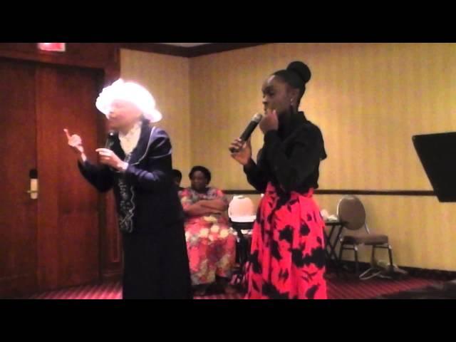 Conférence Femmes Affranchies Montréal 2015 (Pt. 2)
