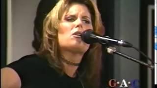 "Terri Clark ""Take My Time,"" GAC Album Showcase: Fearless"