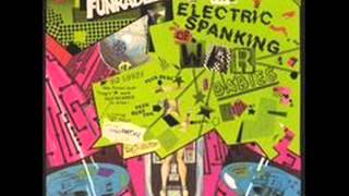 FUNKADELIC - funk gets stronger (part 1) & she loves you