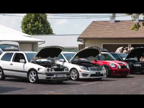 Huber's Auto Group | VW Audi BMW Mercedes & More video