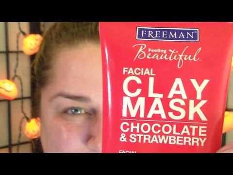 Face mask Ussuri hop at Tsino magnoliya puno ng ubas