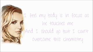 Britney Spears - He About To Lose Me Lyrics Video