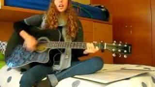 Always you (Sophie Zelmani) - Cover by Bebydoobd