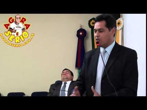 Tribuna Pedro Angelo dia 23 de Junho de 2015 - explicação