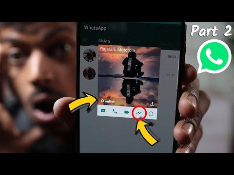 WhatsApp Online Offline Notification Tracker FREE App 2021