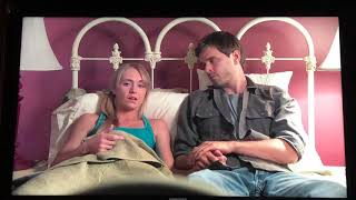 Heartland (Season 7 Episode 10): Amy asks Ty if he wants to be w/ her, & Amy gets her sight back.