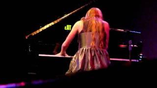 Charlotte Martin Under the Gravel Skies 09.30.09 World Cafe Live Philadelphia