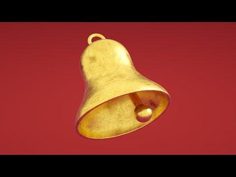 C4D Dynamic Bell
