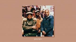 (FREE) Gang Signs - Hip-Hop FreeStyle Rap Beat Instrumental 2017