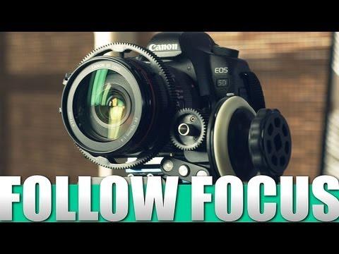 Follow Focus for Five Bucks?!