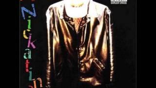 Andre Nickatina - Saw a Gangster Cry