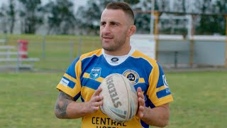 How Rugby Paved the Way For Alexander Volkanovski in MMA
