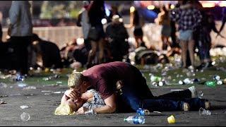 20 человек погибли в результате стрельбы в Лас-Вегасе