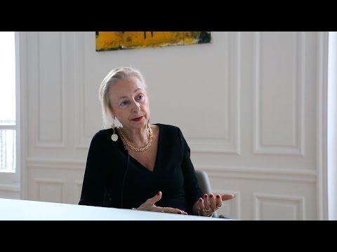Vidéo de Michèle Guillaume-Hofnung