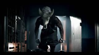 Noisia - Shellshock (feat. Foreign Beggars) (Official Video)