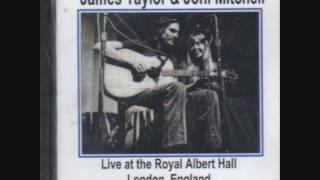 Joni Mitchell & James Taylor - 02 - The Gallery