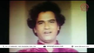 Suresh Wadkar | live performance | On Doordarshan