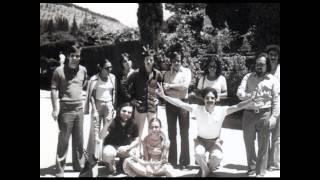 LA COMPAÑIA GIRA 1972