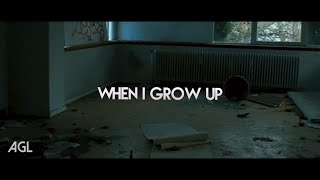 NF   When I Grow Up Lyric Video