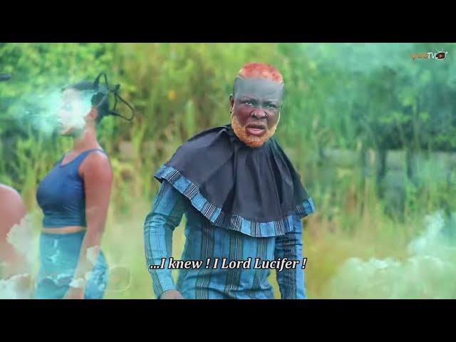 Lucifer Latest Yoruba Movie 2019 Drama Starring Ibrahim Yekini | Bimpe Oyebade | Femi Adebayo