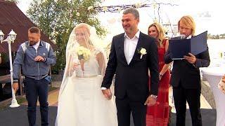 Ексклюзив з весілля Тоні Матвієнко і Арсена Мірзояна