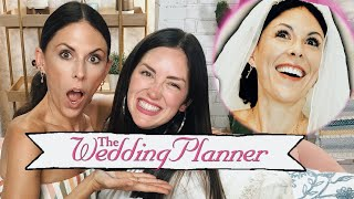 Professional Wedding Planner Q&A + HACKS (our wedding details too)