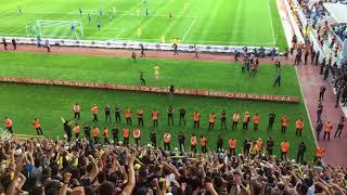 Kasımpaşa - Fenerbahçemiz | Güneşimi Kaybettim Günlerime Doğman Gerek !