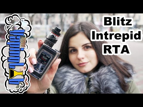 Blitz Intrepid RTA