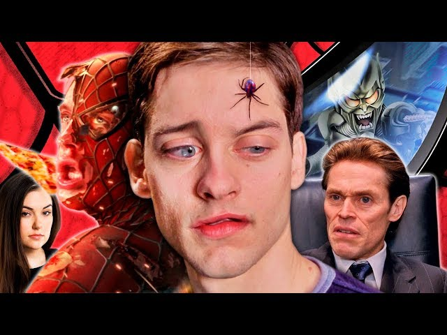 YTP: Spider-Man Is Not Responsible