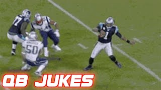 NFL Best QB Jukes