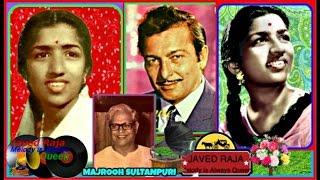 .LATA JI~Film-BAGHI-[1953]-Kahin Bin Aag Jale Na Parwana