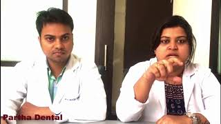 What are the symptoms of a failed root canal? II Partha Dental II