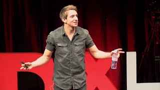 Enter the cult of extreme productivity   Mark Adams   TEDxHSG