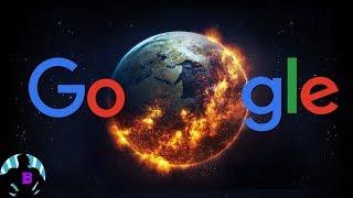 СТРАШНЫЙ КОНЕЦ СВЕТА -  предсказанный Google