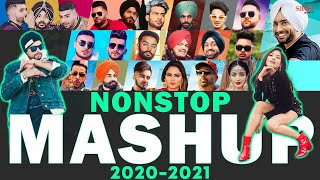 Nonstop Punjabi Mashup 2020 - Best Of 2020 | New Year Mashup Punjabi Song 2020/2021