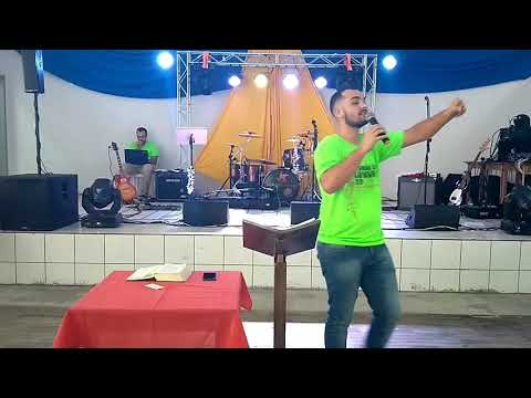 IV Rebanhão de Carnaval - Pregação João Gamba