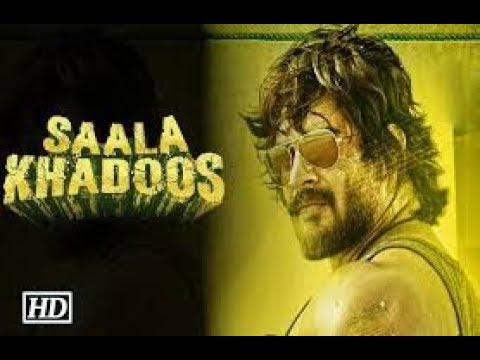 Saala Khadoos Full Movie HD   Hindi Movie