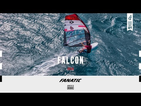 Fanatic Falcon TE 2019