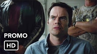 "Barry 1x02 Promo ""Use It"" (HD) Bill Hader HBO series"